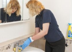 End Of Tenancy Cleaning Tottenham