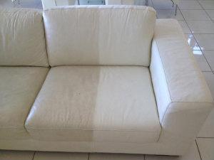 Leather Sofa Cleaning Tottenham
